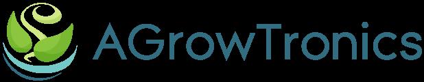 AGrowTronics - IIoT For Growing
