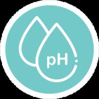pH level Sign