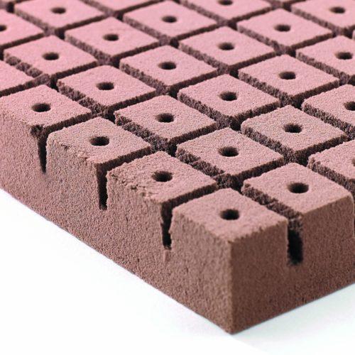 Oasis cubes - Hydroponic Growing Medium