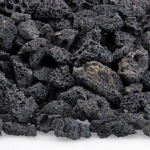 Lava Rocks - Hydroponic Growing Medium