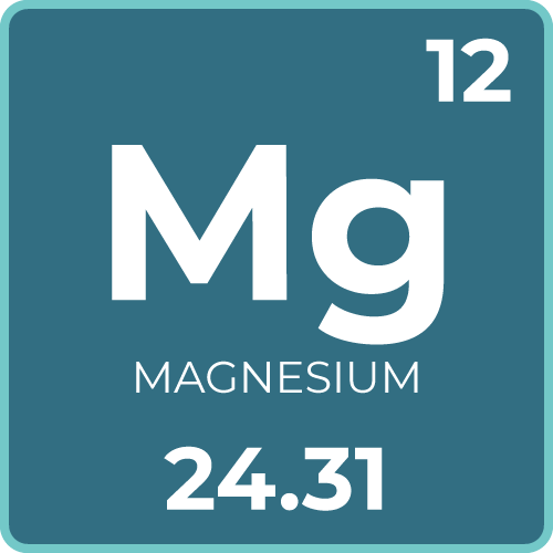 Magnesium for Plants