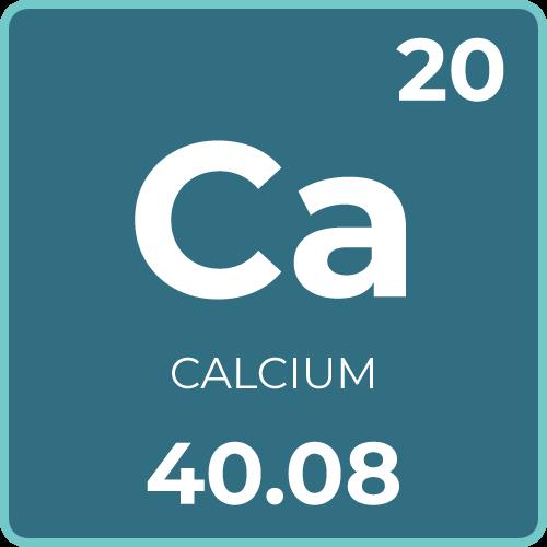 Calcium for Plants