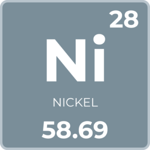 Nickel for Plants