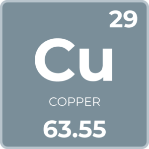 Copper for Plants