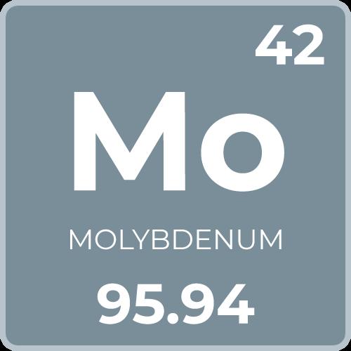 Molybdenum for Plants